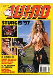 In The Wind 1998/2 Marz/April - Keith R. Ball - Régikönyvek