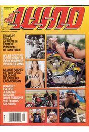 In The Wind 1998/November - Keith R. Ball - Régikönyvek