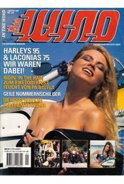 In The Wind 1999/1 Januar/Februar - Keith R. Ball - Régikönyvek