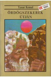 Ördögszekerek útján - Kemal, Yasar - Régikönyvek
