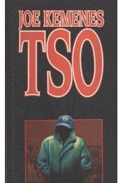 TSO - Kemenes, Joe - Régikönyvek