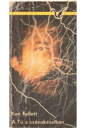 A Tű a szénakazalban - Ken Follett - Régikönyvek