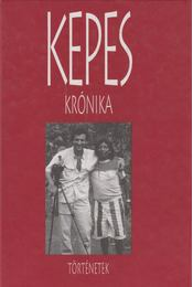Kepes Krónika - Történetek - Kepes András - Régikönyvek