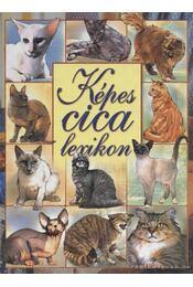 Képes cica lexikon - Régikönyvek
