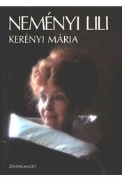 Neményi Lili - Kerényi Mária - Régikönyvek