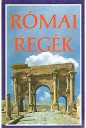 Római regék - Kertész István - Régikönyvek
