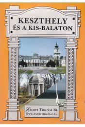 Keszthely és a Kis-Balaton - Müller Róbert - Régikönyvek