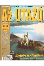Az Utazó 2000. / III. évfolyam - Dr. Érsek M. Zoltán - Régikönyvek