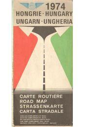 Hongrie 1974 - Régikönyvek