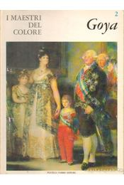 Francisco Goya - Régikönyvek