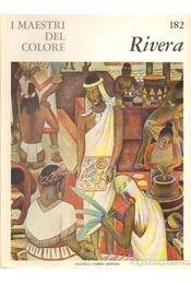 Diego Rivera - Régikönyvek