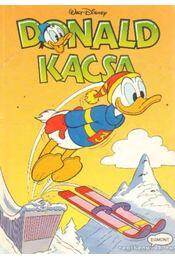 Donald Kacsa 1994/1 - Walt Disney - Régikönyvek