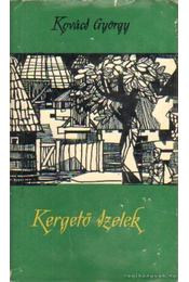 Kergető szelek - Kovács György - Régikönyvek