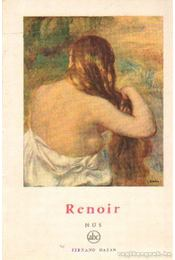 Renoir - Cogniat, Raymond - Régikönyvek