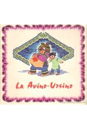 La Avino-Uzsino - Mi, Giang - Régikönyvek