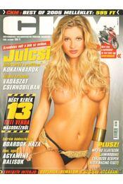CKM 2005. november - Pantl Péter (főszerk.) - Régikönyvek