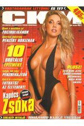 CKM 2005. december - Pantl Péter (főszerk.) - Régikönyvek