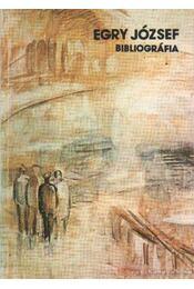 Egry József bibliográfia - Egry József - Régikönyvek