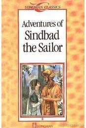 Sinbad the Sailor - Régikönyvek