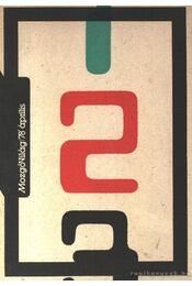 Mozgó Világ 1978/2 április - Veress Miklós - Régikönyvek
