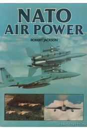 NATO air power - Jackson, Robert - Régikönyvek
