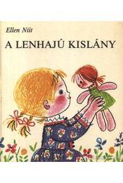 A lenhajú kislány - Niít, Ellen - Régikönyvek