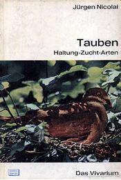 Tauben - Nicolai, Jürgen - Régikönyvek