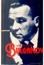 Bulgakov - Janovszkaja, Ligyija - Régikönyvek