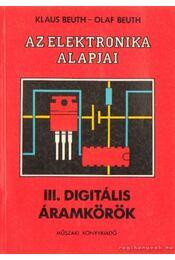 III. Digitális áramkörök - Beuth, Olaf, Beuth, Klaus - Régikönyvek