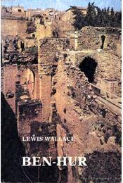 Ben-Hur - Lewis Wallace - Régikönyvek