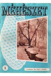 Méhészet 1964. XII. évfolyam (teljes) - Örösi Pál Zoltán - Régikönyvek