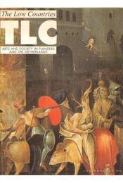 The Low Countries - Régikönyvek