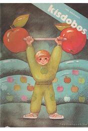 Kisdobos 1988. éfvolyam ( hiányos) - Jani Gabriella - Régikönyvek