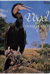 Vögel in aller Welt - Dr. Robiller, Franz - Régikönyvek