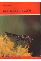 Schwebfliegen (A zengőlégy) - Bastian, Olaf - Régikönyvek
