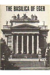 The basilica of Eger - Sugár István - Régikönyvek