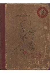 A Szépfiú - Guy de Maupassant - Régikönyvek
