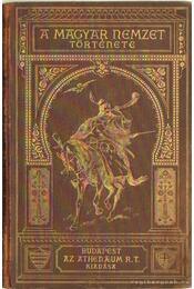 A nemzeti államalkotás kora 1815-1847 - Ballagi Géza - Régikönyvek