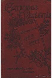 Judith könyve - Malonyai Dezső - Régikönyvek