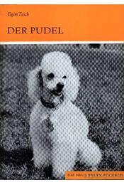 Der pudel (Az uszkár) 1982 - Régikönyvek