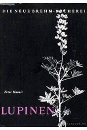 Lupinen (Csillagfürt) - Régikönyvek