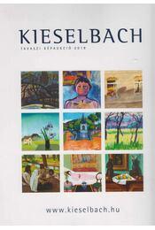 Kieselbach tavaszi képaukció 2018 - Régikönyvek