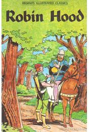 Robin Hood - Kirn, Elaine - Régikönyvek