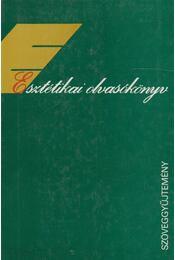 Esztétikai olvasókönyv - Kis Tamás - Régikönyvek