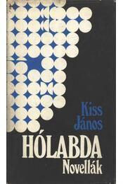 Hólabda - Kiss János - Régikönyvek