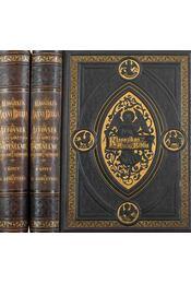 Klasszikus Arany Biblia I-II. - Régikönyvek