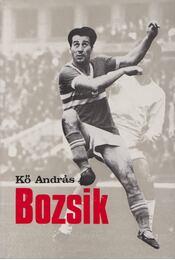 Bozsik - Kő András - Régikönyvek