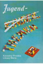 Jugendthemen - Kocsány Piroska, Liksay Mária - Régikönyvek