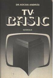 TV-Basic - Kocsis András - Régikönyvek