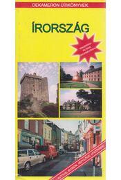 Írország - Kopjár Ivett - Régikönyvek